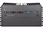 Ниеншанц-Автоматика FRONT Compact 137.400(00-06116607)