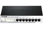 D-Link DL-DES-1210-08P/C2A