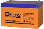 DELTA Delta HR 12-51W