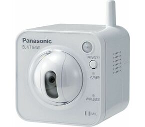 IP-камера Panasonic BL-VT164WE