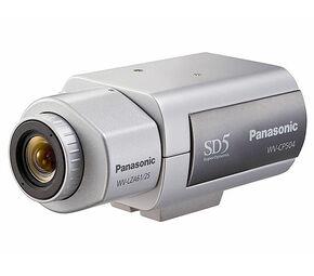 Камера Panasonic WV-CP504E