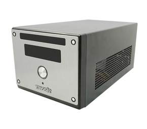 IP-видеорегистратор TRASSIR MiniNVR Hybrid 12