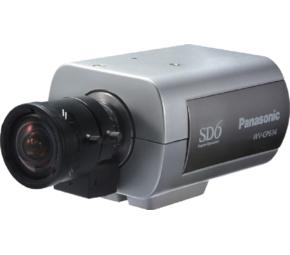 Камера Panasonic WV-CP634E
