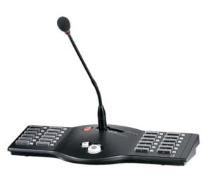 Микрофон Inter-M RM-6024