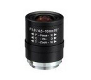 Объектив Evidence Foton 1/2.7 DC 5-50mm