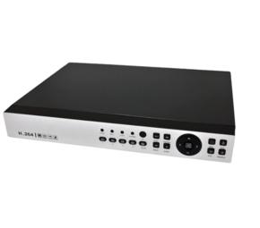 IP-видеорегистратор VidStar VSR-1680-IP Light