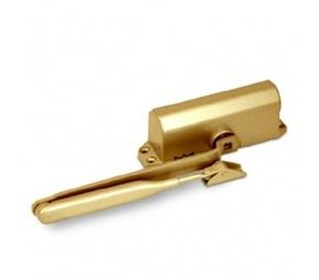 Доводчик Dorma TS-77 EN3(золото)