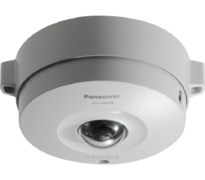 IP-камера Panasonic WV-SW458MA