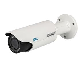 IP-камера RVI RVi-IPC42(2.7-12 мм)исп.РТ