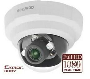 IP-камера Beward B2710DR
