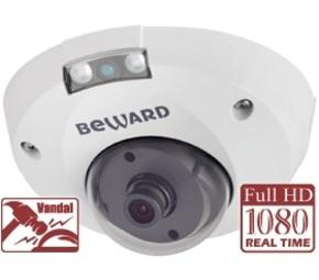 Beward B2710DMR(3.6 мм)