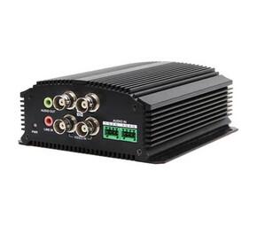 IP-видеорегистратор HikVision DS-6704HWI